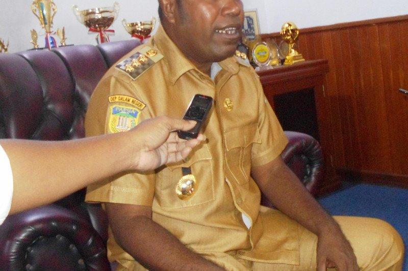 Papua Terkini - Pemkab Biak Numfor siapkan 10 agenda Festival Budaya Pariwisata 2020