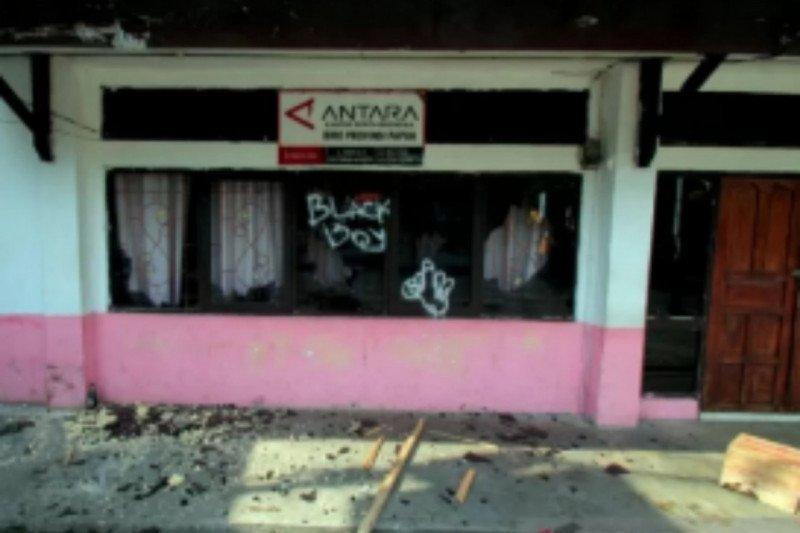 Papua terkini: PWI Menyesalkan