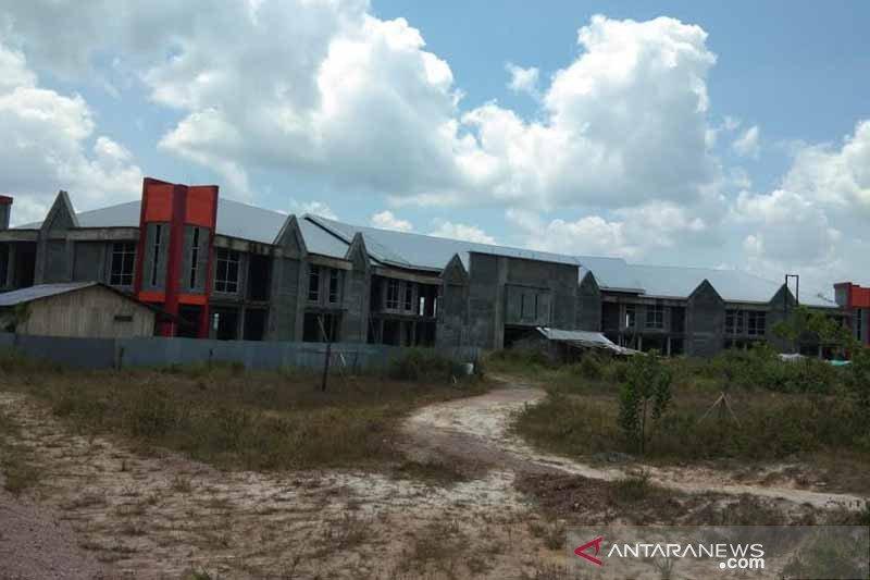 Pasar Induk Lamandau ditargetkan operasional 2021, kata Bupati