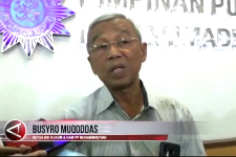Papua terkini : Pernyataan Muhamadiyah