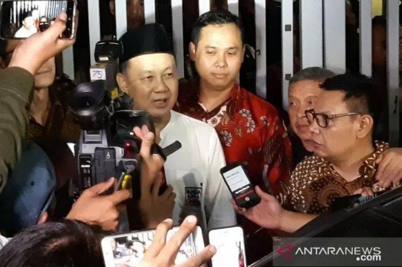 MA tolak permohonan PK KPK perkara Syafruddin Temenggung