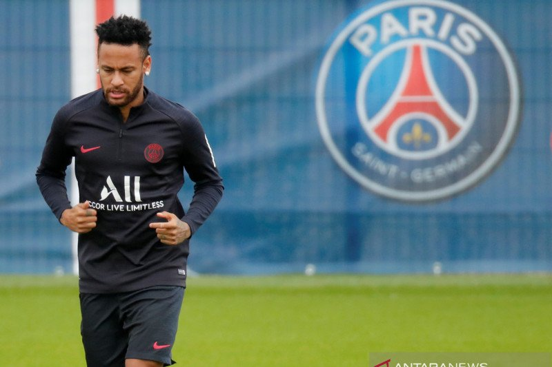 Direktur PSG ungkap belum ada kesepakatan terkait transfer Neymar