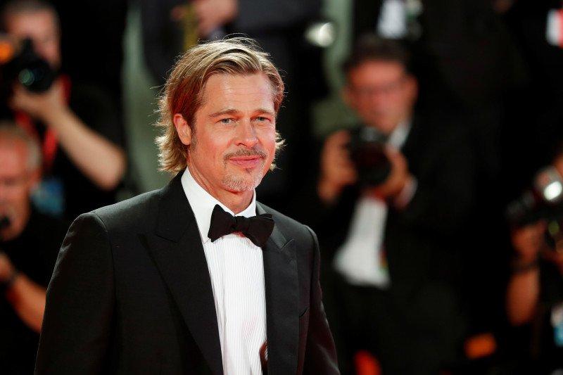 'Ad Astra' film paling menantang Brad Pitt