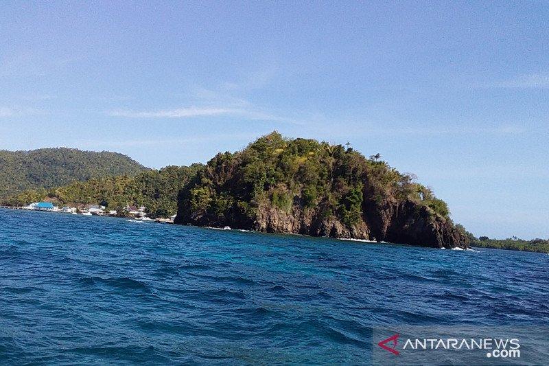 Kehadiran kawanan Duyung di Kepulauan Sangihe dijadikan objek wisata