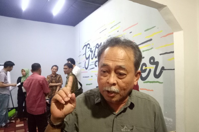 Arkeolog senior minta video Youtube Sriwijaya Fiktif Ridwan Saidi dicabut