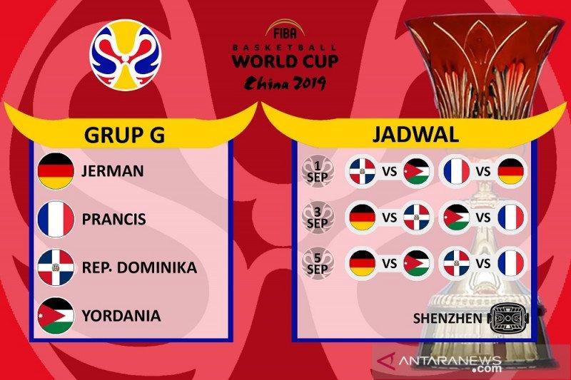 Profil Grup G,  aroma persaingan supremasi Eropa