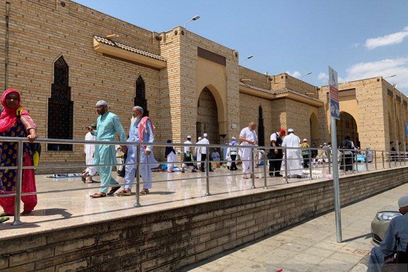 Jejak Abdullah Ibnu Abbas  sang perawi hadist sahih di Thaif