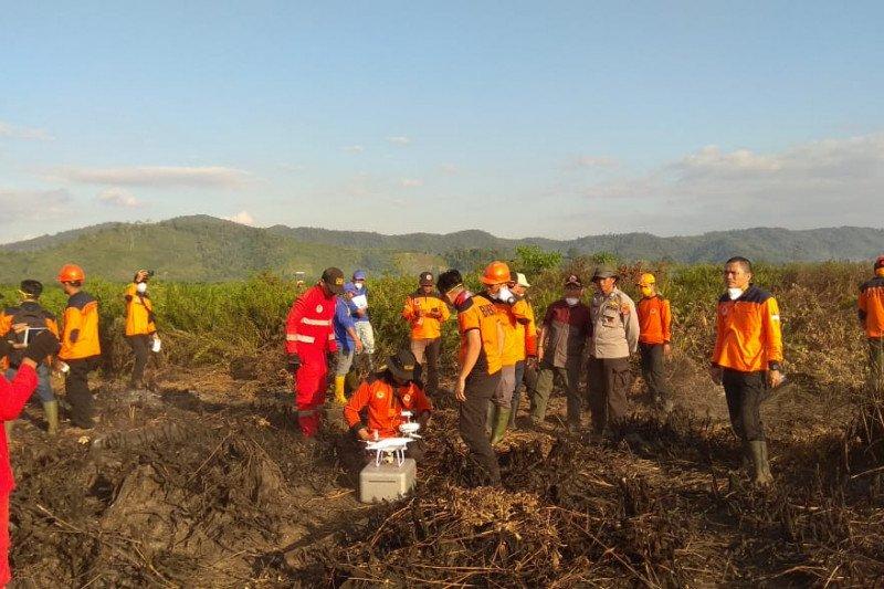 BPBD: Kolaka Timur Siaga Darurat Kebakaran Lahan