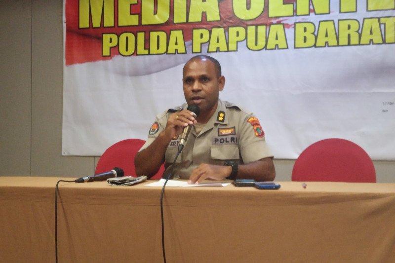 Papua Terkini - Jumlah tersangka kerusuhan Papua Barat  bertambah