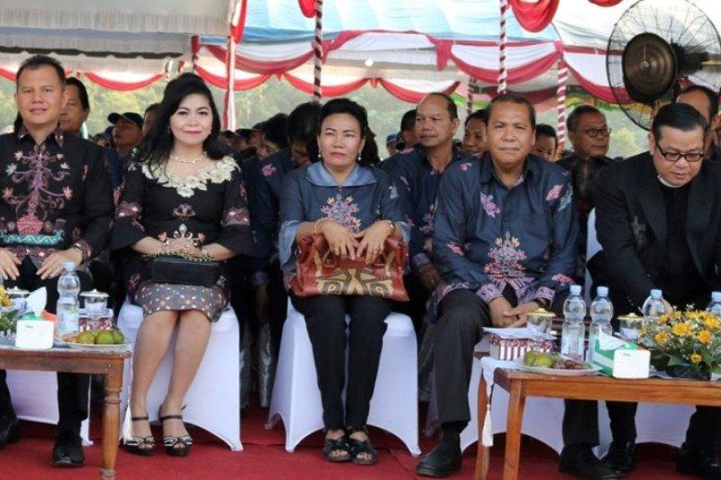 Dewan ajak seluruh pihak sukseskan Pesparawi VI Kabupaten Gumas
