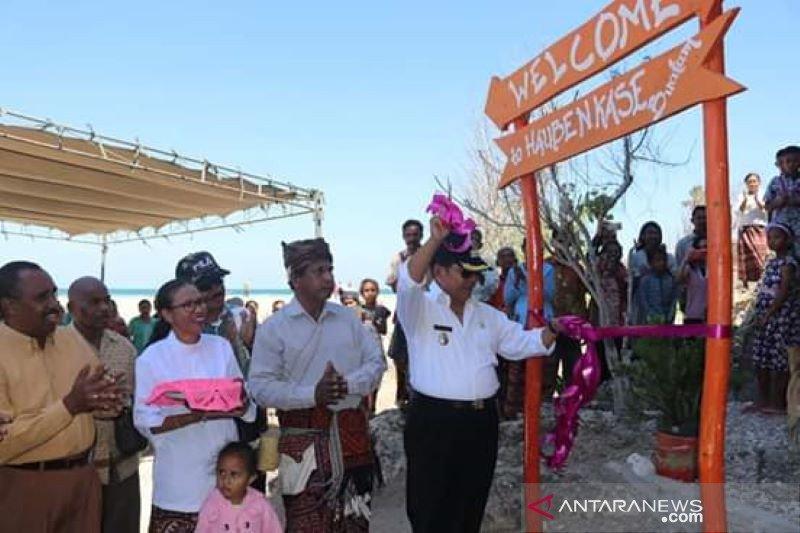 Haubenkase mulai dikembangkan Pemkab Kupang jadi obyek wisata