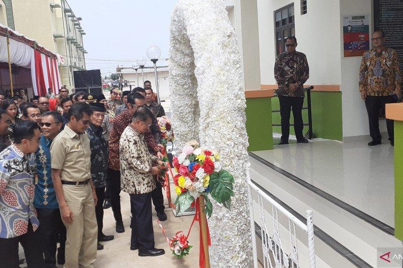 Wapres Jusuf Kalla sebut tidak ada ulama selengkap Prof Hamka