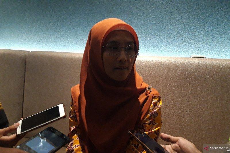 Daur ulang sampah Indonesia di bawah 10 persen