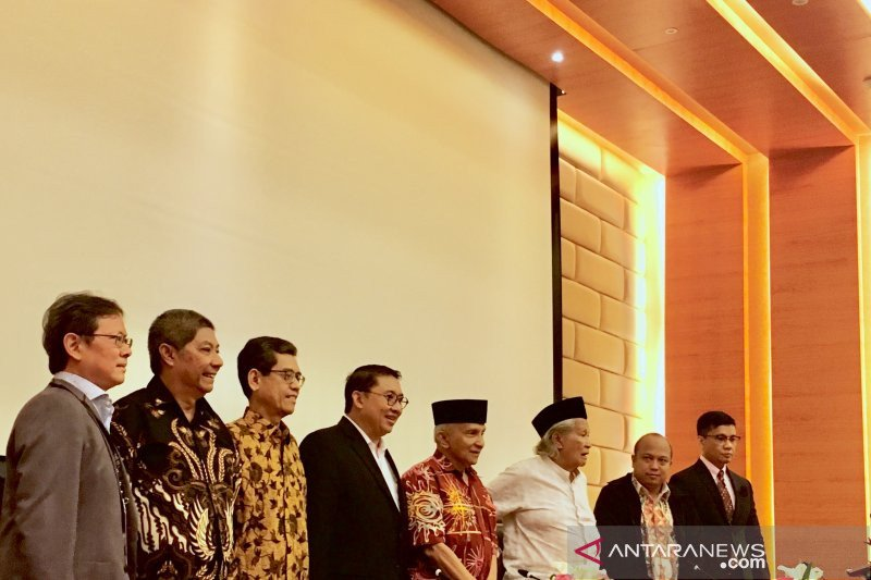 Ini tudingan Amien Rais soal pindah Ibu Kota Negara
