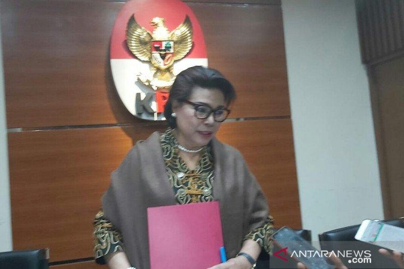 Bupati Muara Enim ditangkap KPK