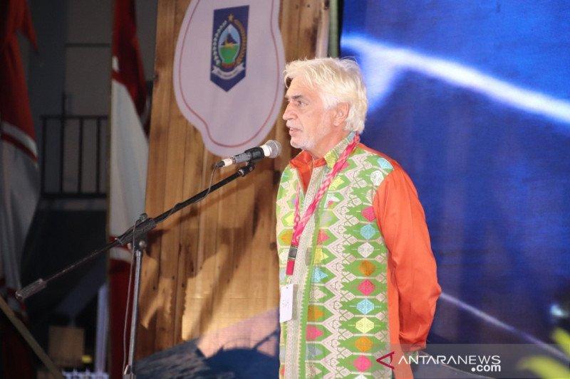 Delegasi UNESCO akui keindahan Lombok meski pernah dilanda gempa