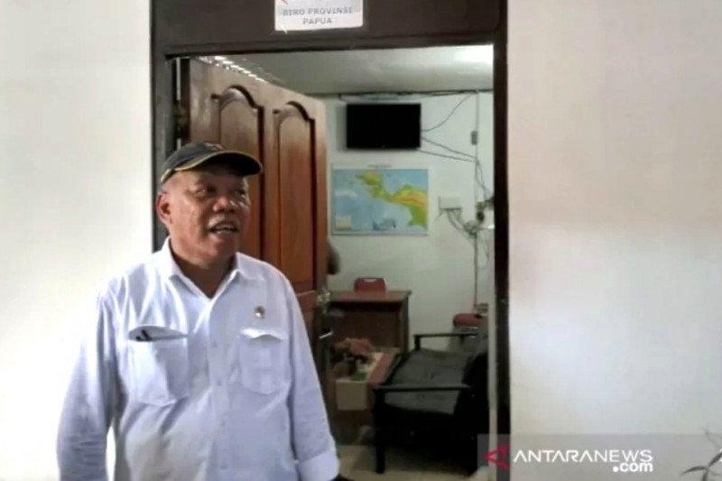 Papua Terkini - Menteri PUPR tinjau kantor ANTARA