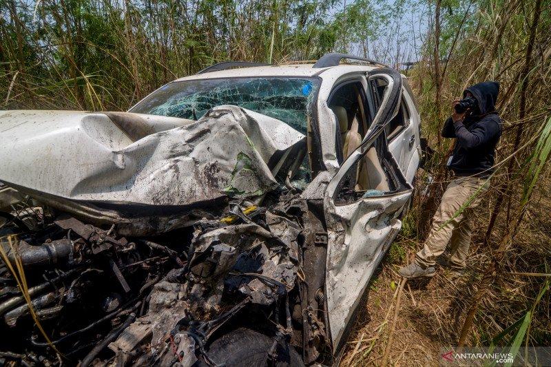 Saat kecelakaan maut Cipularang, CCTV mati