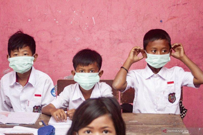 Dosen Undip ciptakan alat sterilisasi udara pemusnah virus corona