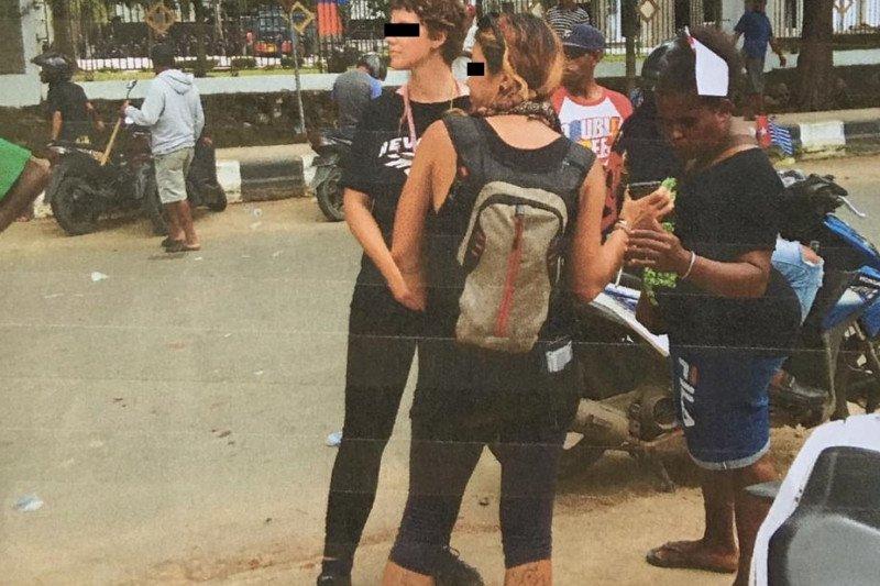 Papua terkini - Warga negara Australia dideportasi terkait unjuk rasa Papua