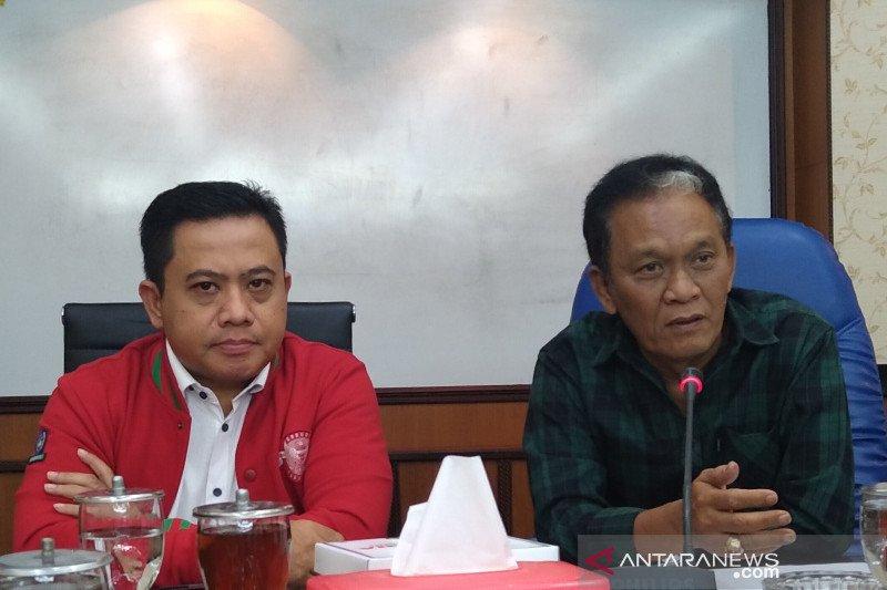 Bambang Kusriyanto direkomendasikan sebagai Ketua DPRD Jateng