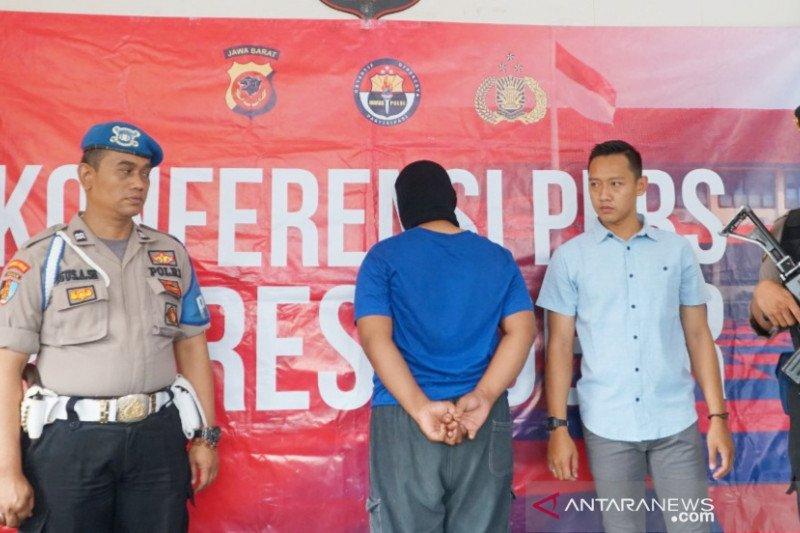 Polisi: ABG tersangka pencabulan di Bogor miliki kelainan seksual