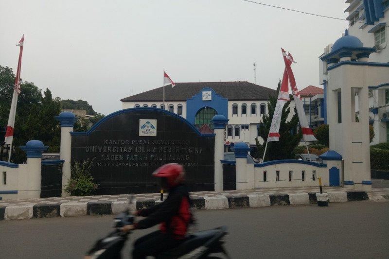 Mahasiswa baru UIN RF Palembang meninggal saat pradiksar Menwa