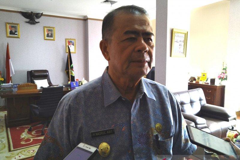 Kata Wakil Gubernur meskipun pembebasan lahan masih terkendala, pembangunan tetap dilanjutkan