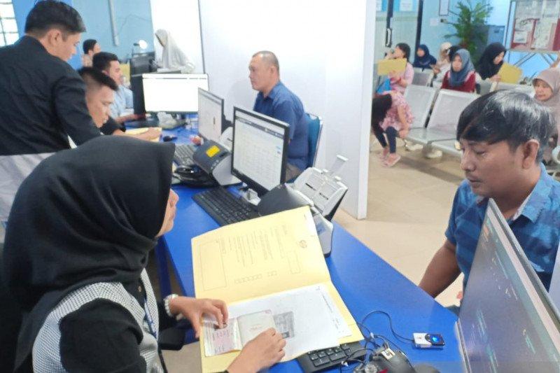 Imigrasi Palembang  tingkatkan razia tenaga kerja asing