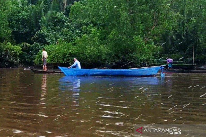 Pokmaswas perlu dioptimalkan cegah penangkapan ikan ilegal di Kotim