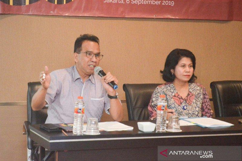Koalisi masyarakat sipil: Indonesia pasar untuk rokok elektronik