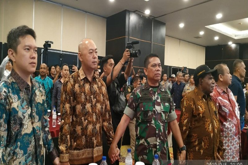 Papua Terkini - MUI dorong pemerintah gelar dialog terkait Papua