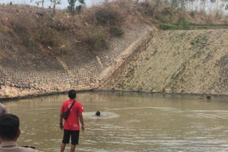 Sebelum tewas tenggelam, warga peringatkan untuk tidak mandi di Dam Wates