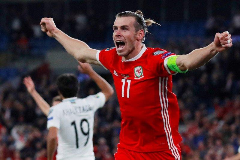 Legenda MU puji penampilan Bale