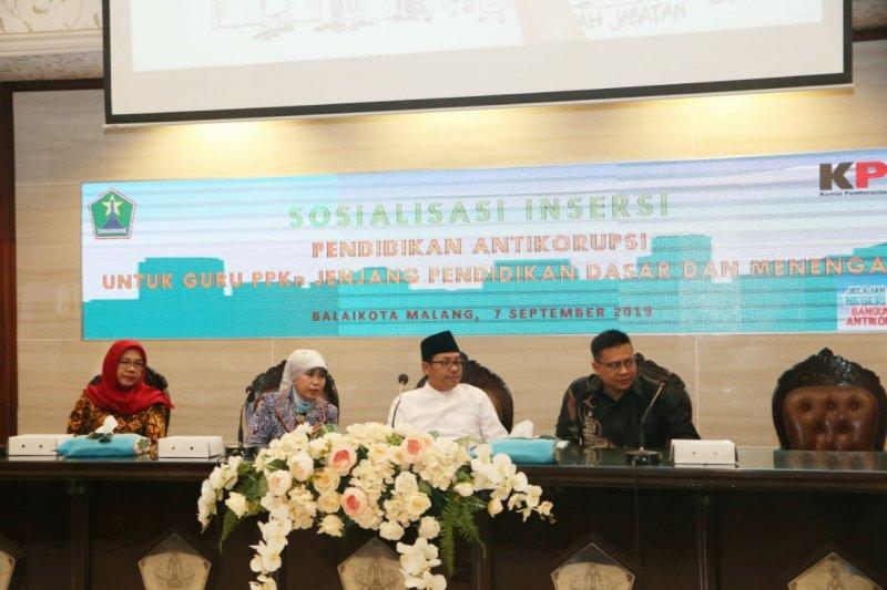 Wali Kota Malang akan berkantor di setiap kecamatan