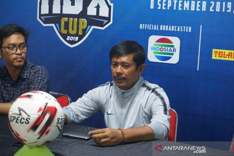 Indra Sjafri: Trofeo Hamengku Buwono X sarana memetakan potensi pemain