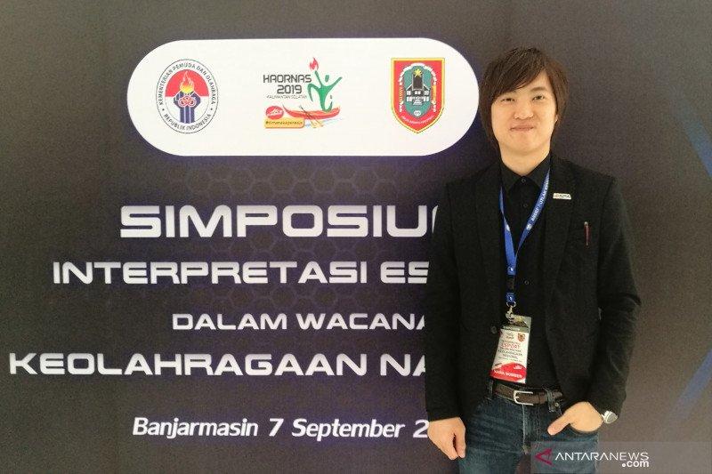 Timnas esport optimistis capai target di SEA Games