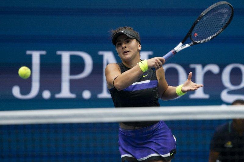 Andreescu raih  juara US Open