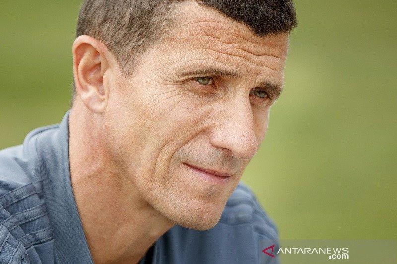 Javi Gracia  jadi pelatih pertama yang dipecat di Liga Inggris musim ini