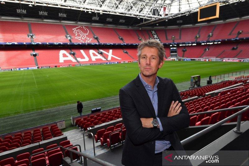 Bantu Solskjaer, Manchester United ingin datangkan Van Der Sar