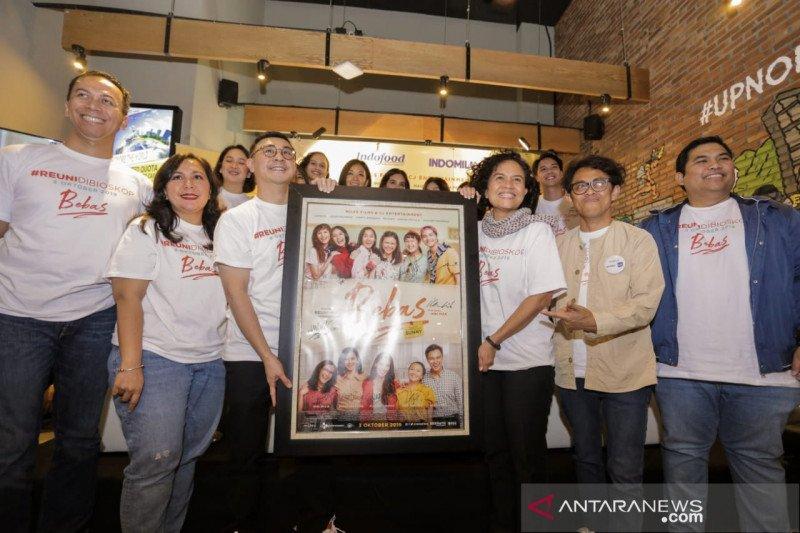 Film BEBAS berlatarbelakang Jakarta 1995/96 segera tayang