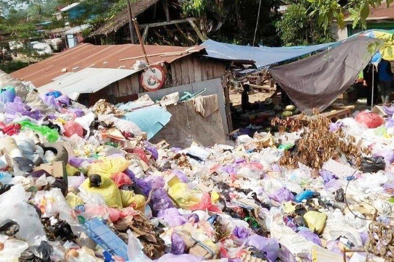 Pemkab Barito Timur siapkan peraturan daerah pengelolaan sampah