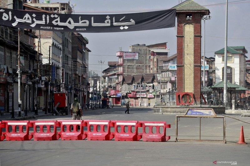 "Pakistan ingatkan soal ""genosida"" di Kashmir"