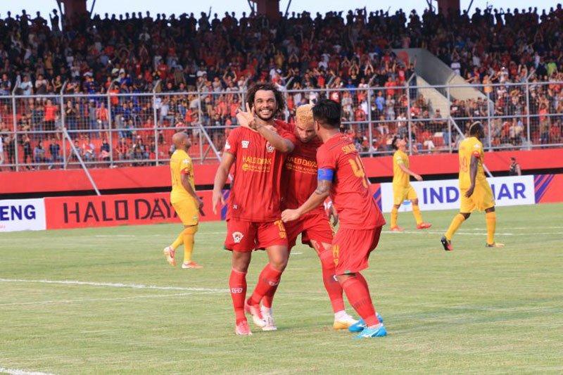 Pemain asing terancam tak bisa main di Liga I Indonesia