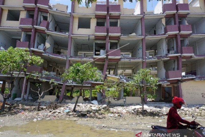 Gubernur Sulteng ingatkan akan ancaman gempa di masa depan
