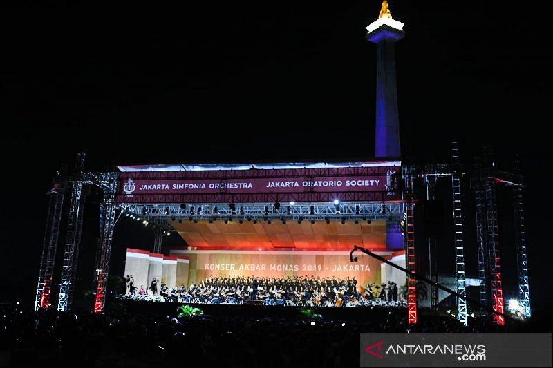 Anies Sebut Bahasa Indonesia Sebagai Pemersatu Bangsa Antara News