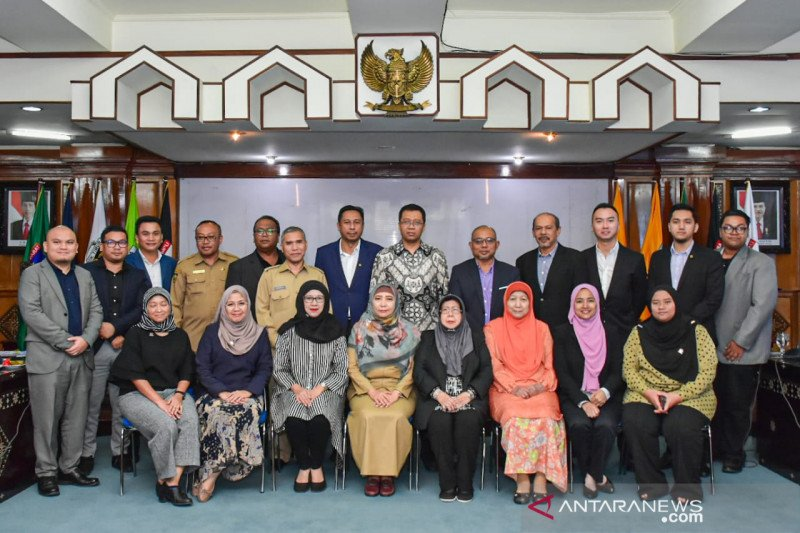 Investor Malaysia jajaki investasi di NTB
