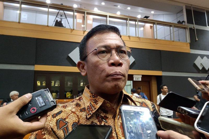 Masinton anggap pimpinan KPK 2014-2019 sudah tidak ada