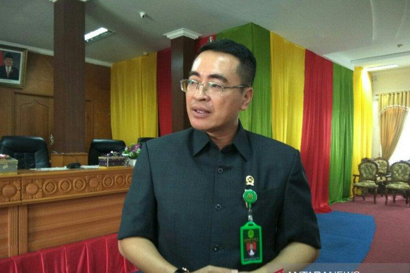 PN Siak buka ruang diskusi dengan DPRD terkait kasus PT DSI