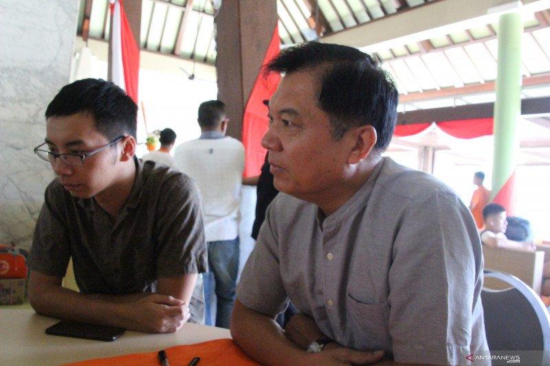 Tiongkok menggelar forum investasi NTT, NTB dan Bali di Kupang